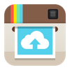 Uploader HD for Instagram - Post HD Photos/Videos