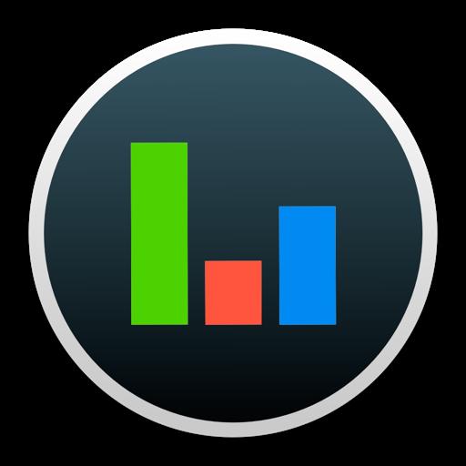 Account Tracker Mac OS X