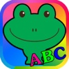 Learning Vocabulary Animal ABC Easy Words brain