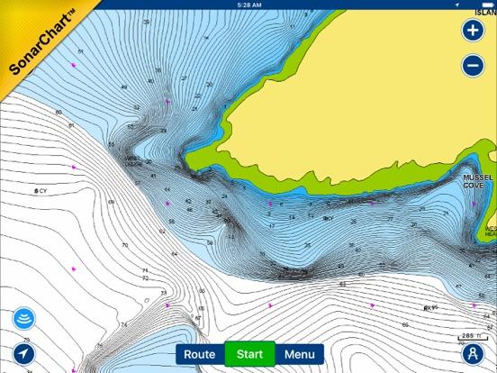 Boating denmarkgreenland hd por navionics spa imgenes gumiabroncs Choice Image