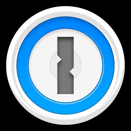 1Password 密码管理