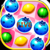 Fruity Five - Addictive Fun game!!.!! Wiki