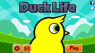 Duck Life Screenshot