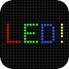 LED Banner – mensaje rodante placa de LED