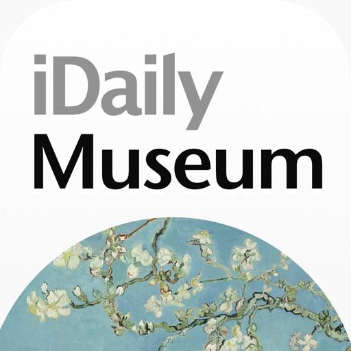 每日环球展览 · iDaily Museum – iMuseum