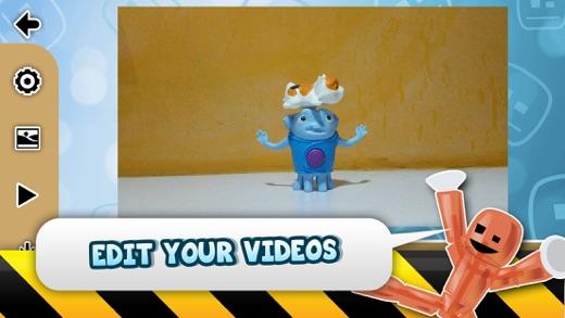 скачать приложение Stikbot - фото 2