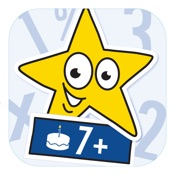DoodleMaths (Maths for 7-11 Year Olds)