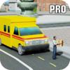 download City Transport Truck sim Pro
