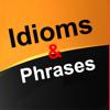 English Idioms & Phrases