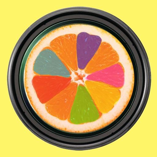 桔子摄影:Orange Camera【实时特效摄影】