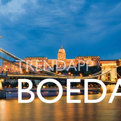 Trendguide Boedapest App Ranking & Review