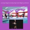 Low impact beginner aerobics step cardio weight weight