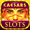 Caesars Slots – Free Slot Machine Games icon