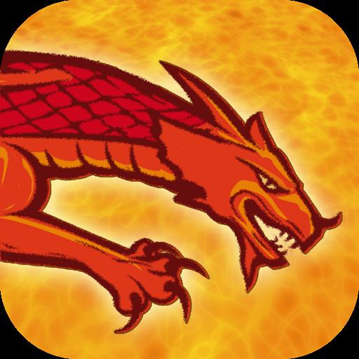 Hunt The Dragon