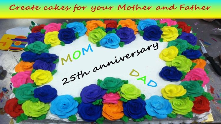 Birthday Cakes With Name Mitesh ~ Happy birthday cake with edit name and photo by kishan chapani