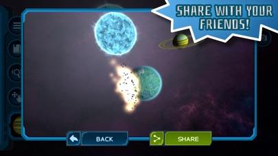 Pocket Universe screenshot 5