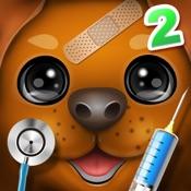 Baby Pet Vet Doctor - not kids games hacken