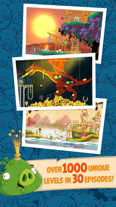 download Angry Birds Seasons apps 3