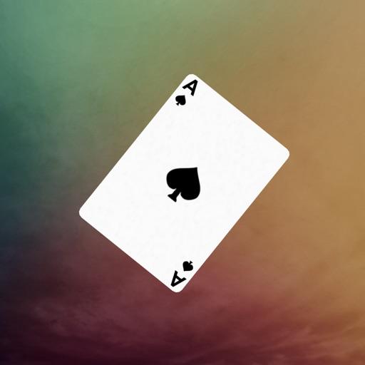 Toy Card iOS App