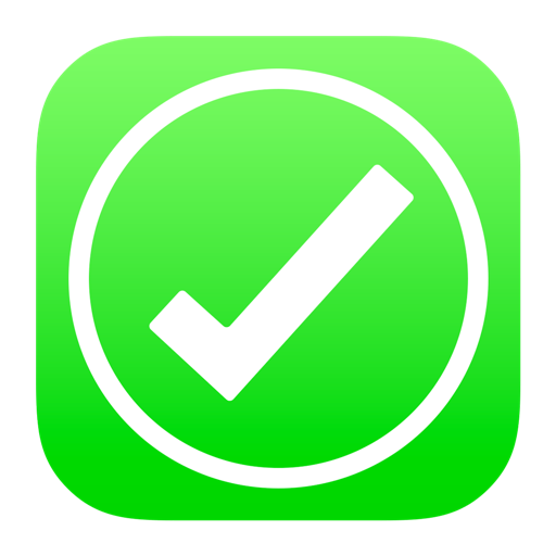 gTasks Pro - Задач Google/GMail для списка дел Mac OS X