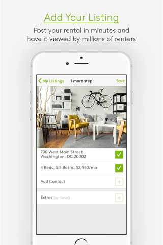 Apartments.com Rentals screenshot 2