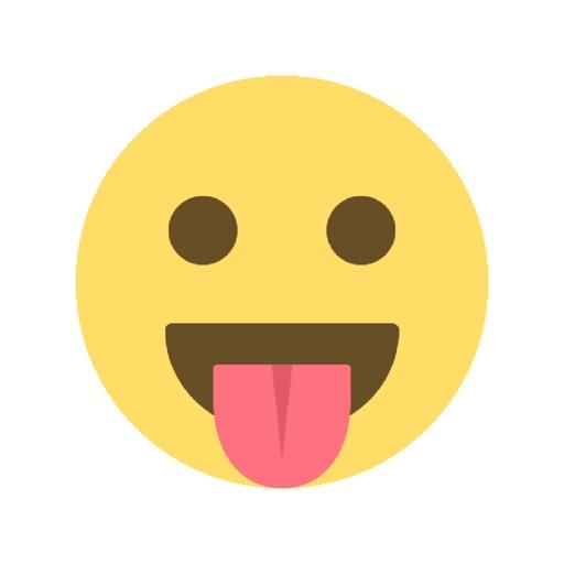 Brain Training with Emoji images
