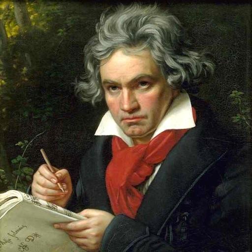 贝多芬弦乐三重奏