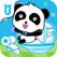 自己上厕所-幼儿自理能力培养(好习惯、爱卫生、洗手、模仿游戏)-宝宝巴士