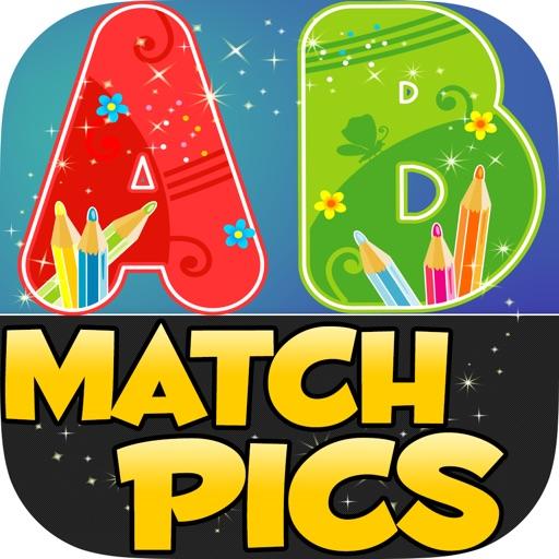 Aaron Mania Letters Match Pics 2017 iOS App