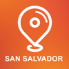 download San Salvador - Offline Car GPS