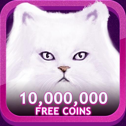 Kitty glitter casino game