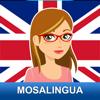 Aprender inglés rapidamente con MosaLingua