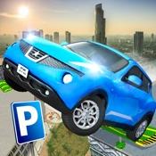 City Driver Roof Parking Challenge hacken