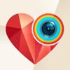 Love Cards editor de fotos gratis: tarjetas amor