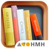 Houghton Mifflin Harcourt - Houghton Mifflin Harcourt eTextbooks  artwork