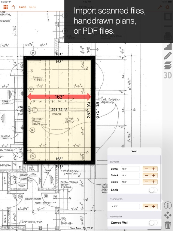 Floorplans Pro App Insight Download