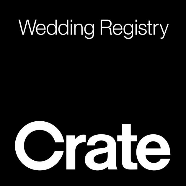 Wedding Registry Apps