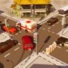 City Traffic Control Rush Hour Driving Simulator