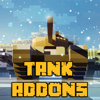 HELICOPTER TANK WARS ADDONS FOR MINECRAFT POCKET