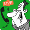 Juasapp Live - Bromas Telefónicas en Directo