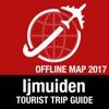 Ijmuiden 旅遊指南+離線地圖