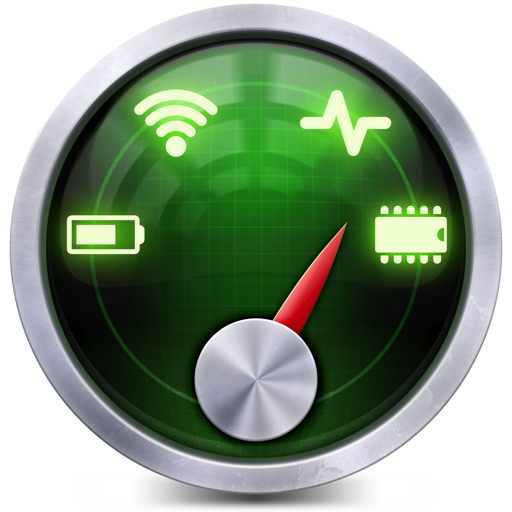 StatsBar - Advance System Monitor