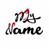 Finger Art : Make Your Name In Focus N Filter Text