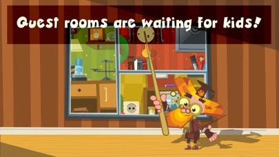Screenshot von Fixie Rätsel Spiele für Kinder2