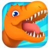 Jurassic Rescue: Dinosaur Simulator Games for Kids