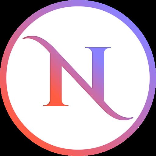 News Center Mac OS X