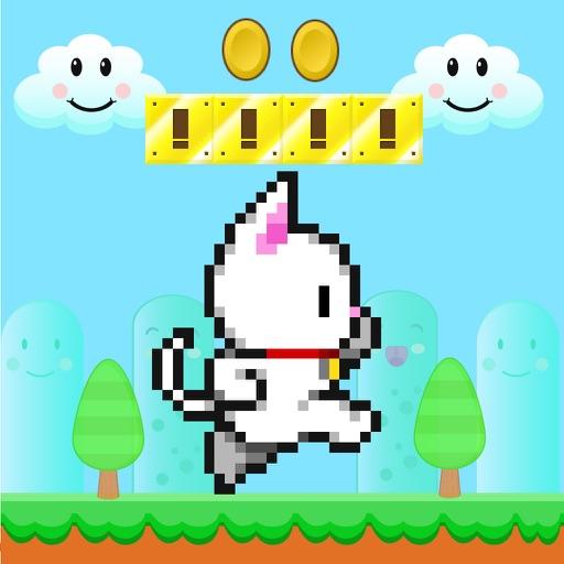 Super Cat - Adventure iOS App