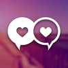 DOWN Dating: Meet, Chat, Date with Hot Singles