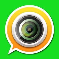 Text on Pics: Photo Caption & Speech Bubbles