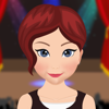 Prom Rockstar Girl Makeup Pro - new fashion salon
